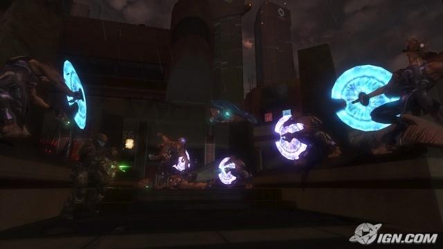 Foto de Halo 3: ODST [E3 2009] (11/23)