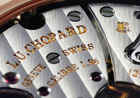 Relojes Chopard