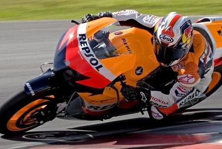 Telecinco adquiere el mundial de Motociclismo a partir de 2012