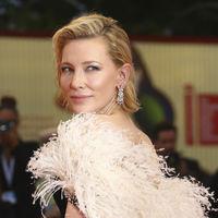 Cate Blanchett y Lady Gaga grandes protagonistas de la tercera alfombra roja en el Festival de Venecia