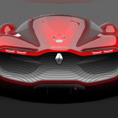 Foto 18 de 20 de la galería renault-dezir-concept en Motorpasión