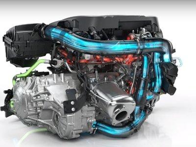 El PowerPulse de Volvo acaba con el turbo lag mientras los turbos eléctricos llegan a producción