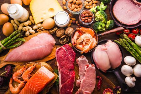 Si quieres perder peso las proteínas resultan clave y te contamos por qué
