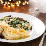 Nueve recetas para disfrutar del bacalao en navidades