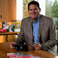 Reggie Fils-Aime, el carismático presidente de Nintendo of America, se retira tras casi 16 años de servicio