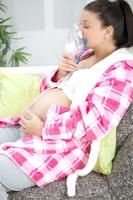 """""""Asma y embarazo, dos escenarios para cuidar"""", una completa aplicación"""