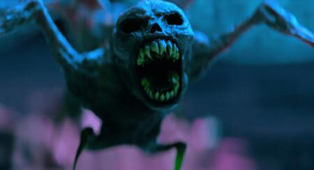 Tráiler de 'Nightbooks': Netflix y Sam Raimi apuestan por el cine de terror infantil con ecos a 'Jumanji' e 'Historias de miedo'