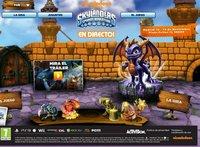 Nickelodeon y Skylanders Spyro en la Plaza de Felipe II los días 12 y 13 de noviembre 2011