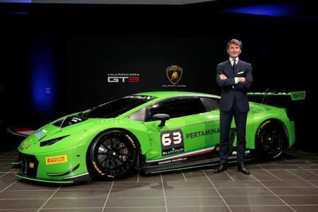 Lamborghini Huracan Gt3 (2)
