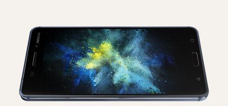 El Nokia 6 recibe Android 8.0 Oreo beta: Nokia se toma en serio las actualizaciones