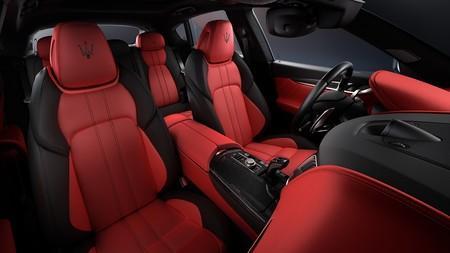Maserati Edizione Ribelle 6