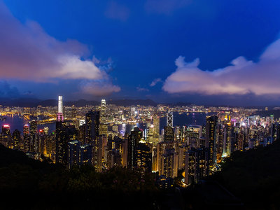 La solución de China a la polución urbana es... Una nueva ciudad que triplique el área de Nueva York