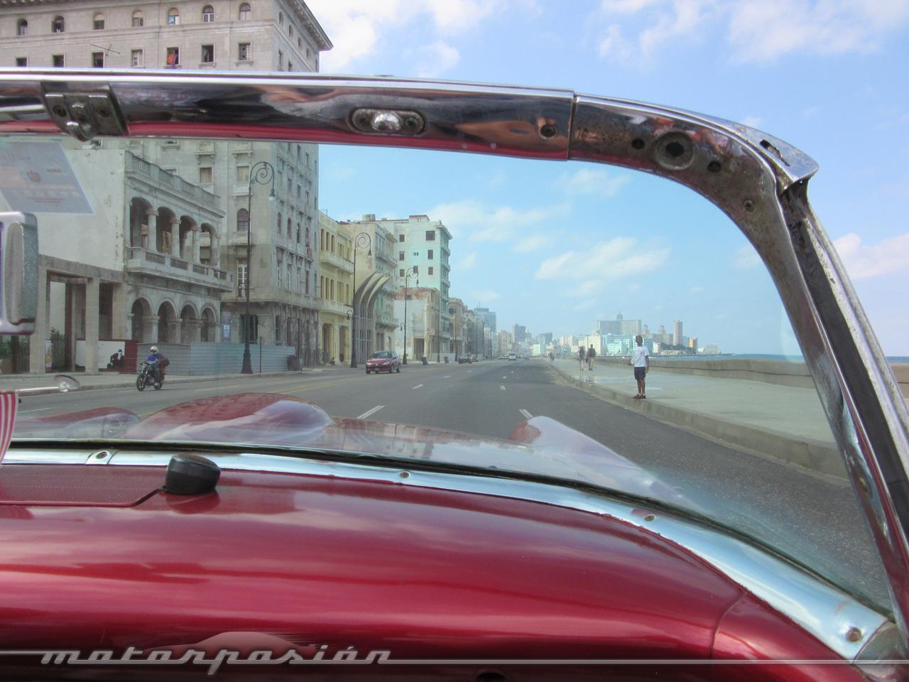 Foto de Reportaje Coches en Cuba (45/58)