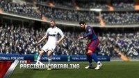 E3 2011: 'FIFA 12' nuevo vídeo. ¿Hail to the king?