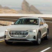Audi e-tron: Precios, versiones y equipamiento en México