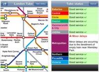 Tres aplicaciones que tienes que instalar si vas de viaje a Londres