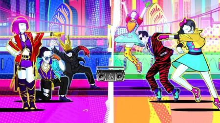 La temporada Versus de Just Dance 2021 nos invitará a bailar nuevas canciones en la pista de forma totalmente gratuita