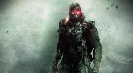 Las primeras imágenes de 'Dead Space 3' confirman su modo cooperativo
