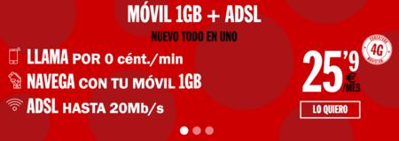 Pepephone vuelve a la pelea de las tarifas con el pack de ADSL y móvil más barato del mercado