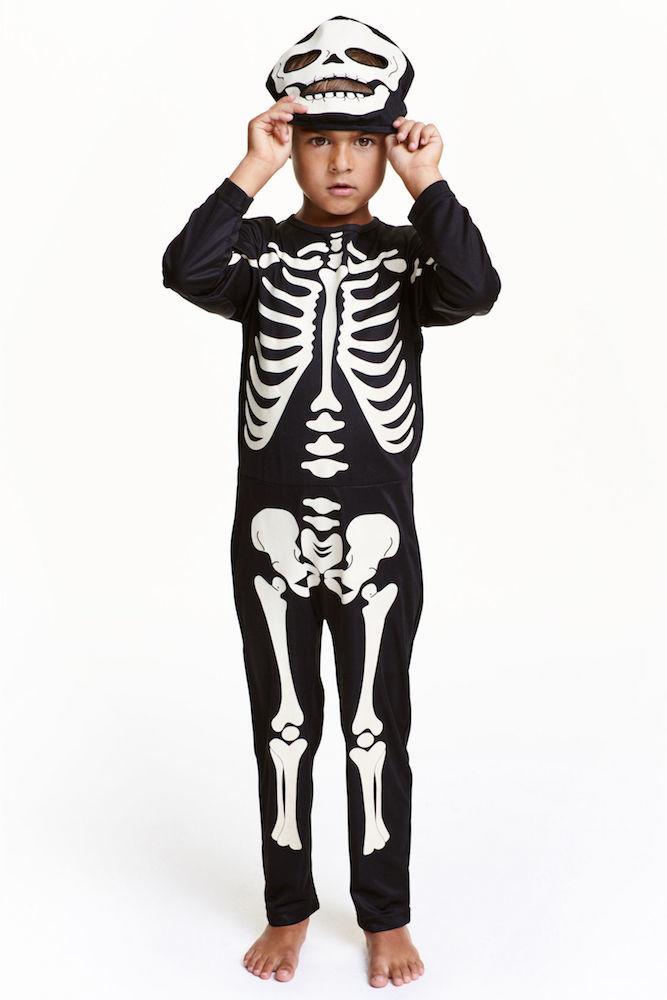 Foto de H&M Colección Halloween Otoño 2016 (22/55)