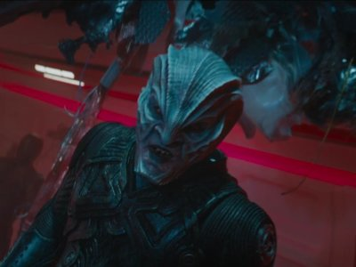 'Star Trek: Más allá', primer tráiler de la nueva entrega de la saga. Sin J.J. Abrams, con Justin Lin