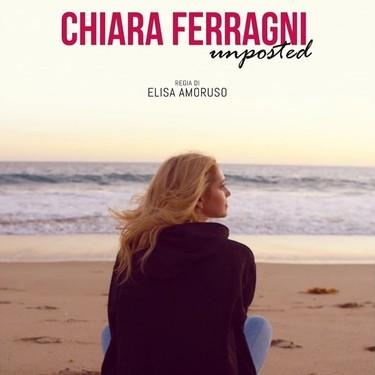 A poco más de un mes, ya vamos teniendo más información del documental de Chiara Ferragni