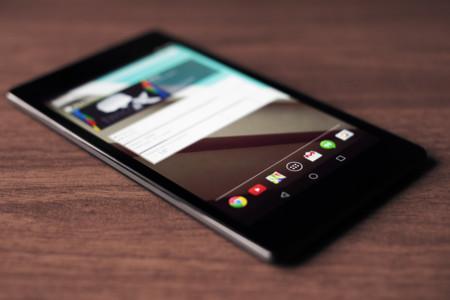 Google y Huawei estarían trabajando en un nuevo tablet de siete pulgadas