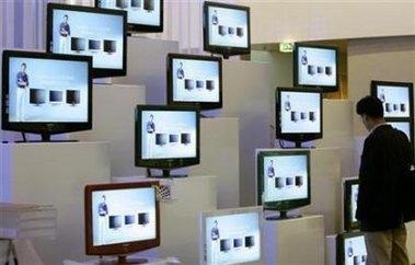 Tecnología de Samsung para llevarnos la TV a todas partes