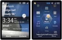 ¿Primeras imágenes de Windows Mobile 6.5?
