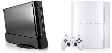 Wii camino del éxito de PS2, PS3 camino del éxito de GameCube