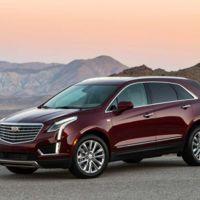 Cadillac XT5: Precios, versiones y equipamiento en México