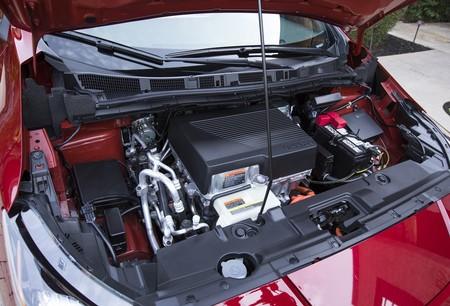 Nissan Leaf Precio Y Versiones En Mexico 8