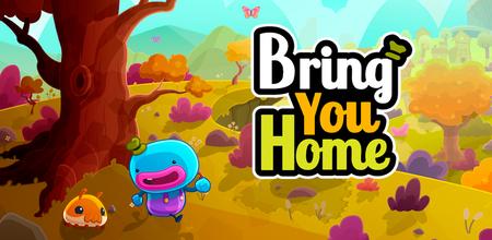 Bring You Home llega a Android: el Mejor Juego del Año en los XI Premios Nacionales del Videojuego