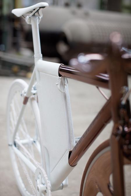 Bicicleta Peugeot Design Lab