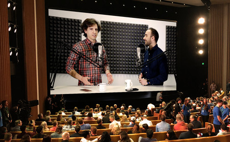 La keynote de hoy, explicada en 15 minutos: episodio especial de Las Charlas de Applesfera