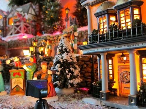 ¿Consejos para fotografiar las luces de Navidad? Te lo contamos