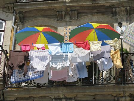 La cuestión es ¿laváis la ropa interior nueva antes de estrenarla o no?