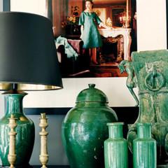 Foto 1 de 16 de la galería casas-de-famosos-mary-mcdonald en Decoesfera