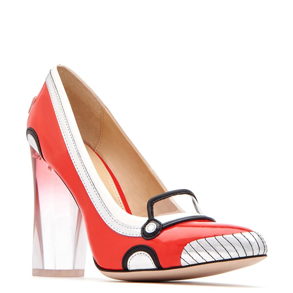 Foto de Colección de zapatos Katy Perry (69/72)