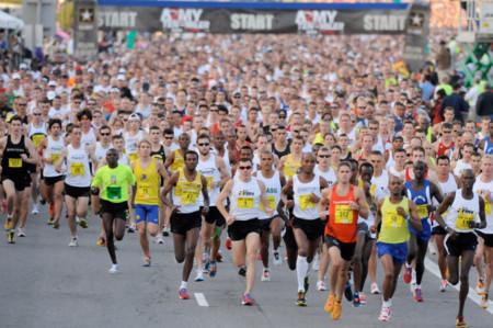 ¿Cuántos días debo entrenar a la semana para preparar una maratón?