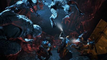 Por qué las cartas del modo Horda 3.0 del Gears of War 4 son su mejor reclamo