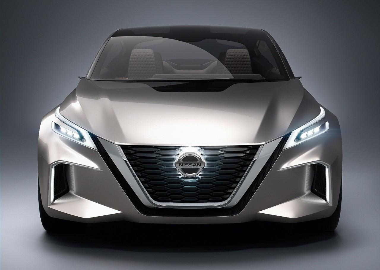 Foto de Nissan Vmotion 2.0 Concept (12/13)