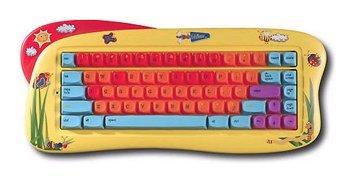 KidzMouze, teclado para niños