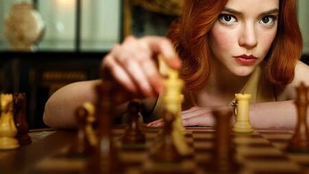 """'Gambito de dama' no tendrá temporada 2: Scott Frank no quiere """"arruinar lo que ya contamos"""" en la serie de Netflix con Anya Taylor-Joy"""