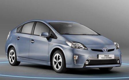 Toyota Prius 2012 Plug-in 01