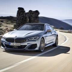 Foto 110 de 159 de la galería bmw-serie-8-gran-coupe-presentacion en Motorpasión