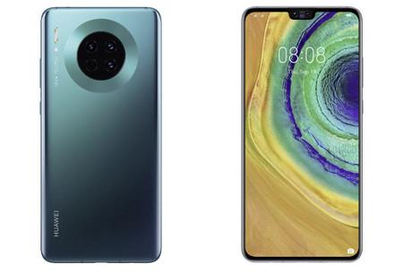 Huawei Mate 30 04