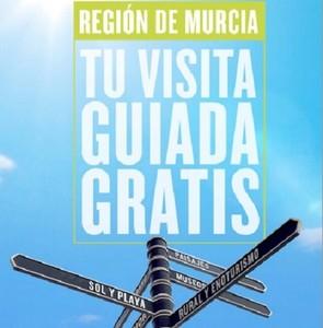 Visitas guiadas gratuitas este verano en 29 municipios de Murcia