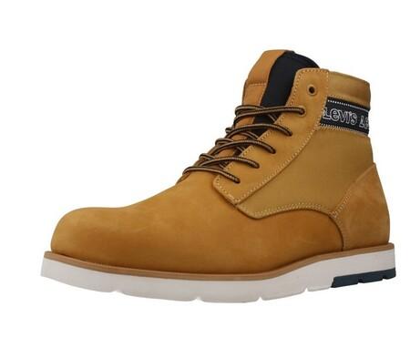 Las botas Levi's Jax Xlite están a precio de chollo en varias tallas en Amazon, con ofertas a partir de 39 euros