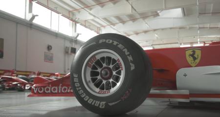 Puedes comprar tu propio Ferrari de Fórmula1 con el programa Corsé Clienti de Ferrari